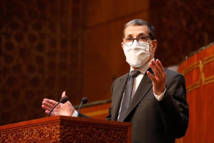 La levée de l'état d'urgence sanitaire ne sera discutée qu'à compter du 11 juin au parlement !