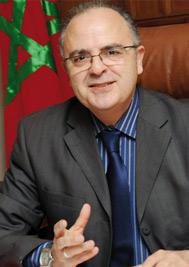 Najib Mikou