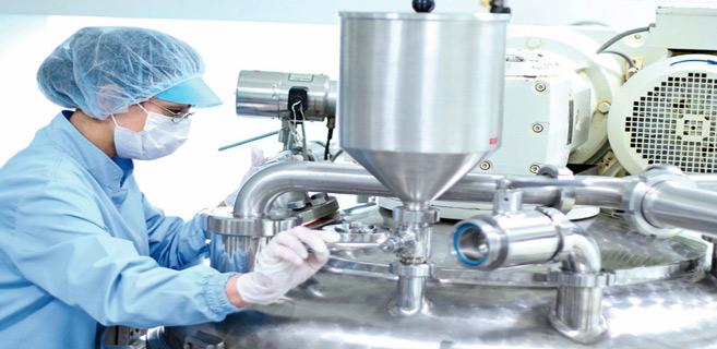 L'industrie marocaine du médicament sous la loupe de l'IMIS