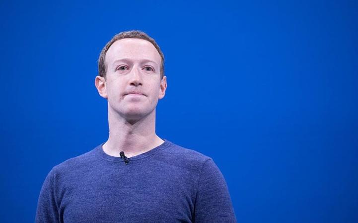 Facebook prend des mesures contre les médias d'état