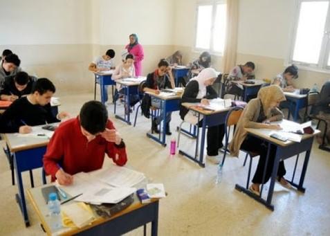 Examens du baccalauréat : dernière phase des préparatifs
