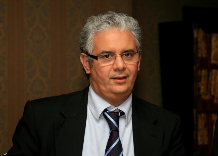 Nizar Barfaka, Secrétaire Général du Parti de l'Istiqlal
