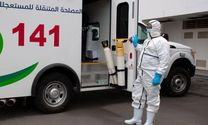 Compteur coronavirus : Remontada des contaminations suite aux clusters