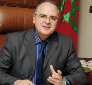 Najib Mikou, Consultant en Prospective et Etudes Stratégiques