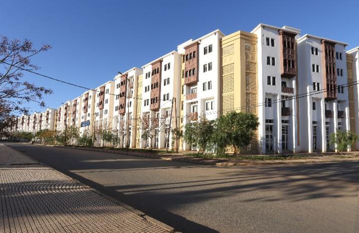Tamesna : Construction prochaine de 500 logements et d'un centre hospitalo-universitaire