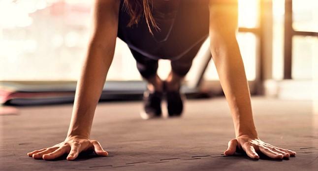 Entraînement et alimentation saine, deux catalyseurs du maintien de la condition physique du sportif