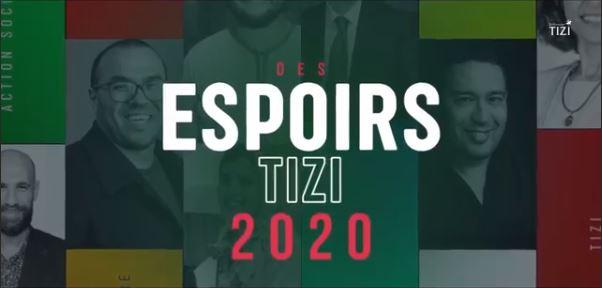 TIZI AWARDS 2020 : Les candidatures pour la 5ème édition sont ouvertes