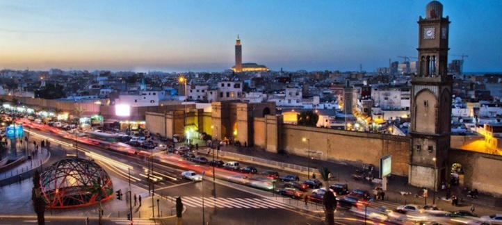 La région de Casablanca-Settat lance son Hackathon