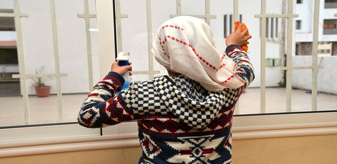 CNSS : les travailleurs domestiques face à l'adversité et la précarité de l'emploi