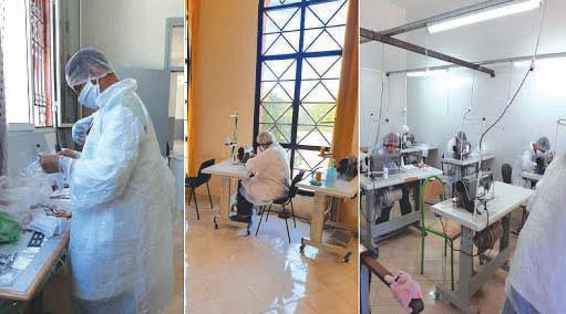 Rehamna : Le tissu coopératif en quête d'élan