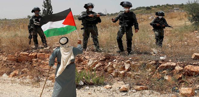 Plan d'annexion de la Cisjordanie : A l'approche du 1er juillet, la diplomatie s'active