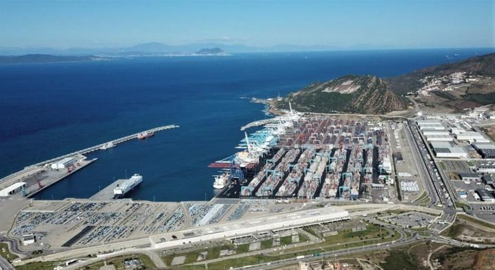 La digitalisation, un outil incontournable pour le renforcement de la compétitivité portuaire
