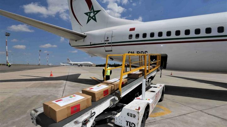 Des Ambassadeurs auprès de l'UA saluent les aides médicales marocaines aux pays africains
