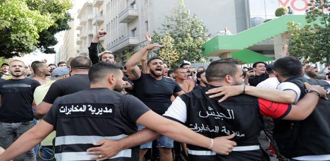 Liban : La crise s'aggrave de jour en jour