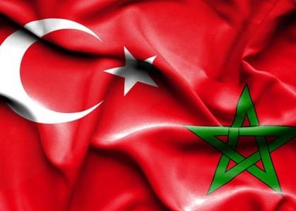 L'ambassade de Turquie au Maroc reprend ses activités