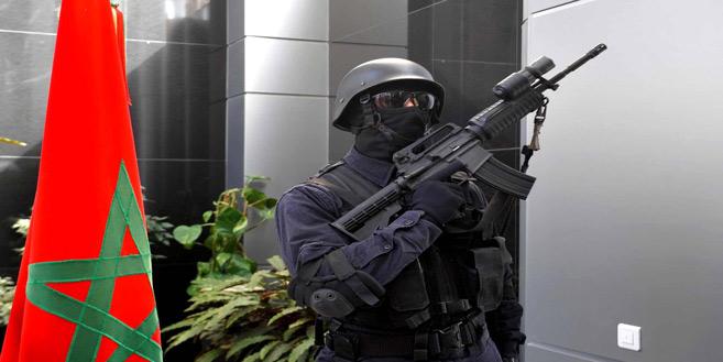 Global Peace Index 2020 : La violence par habitant coûte au Maroc 6% du PIB chaque année