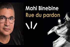 Rue du Pardon de Mahi Binebine : Hayat ou l'hymne à la vie