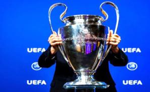Ligue des Champions : Vers un tournoi final inédit en août