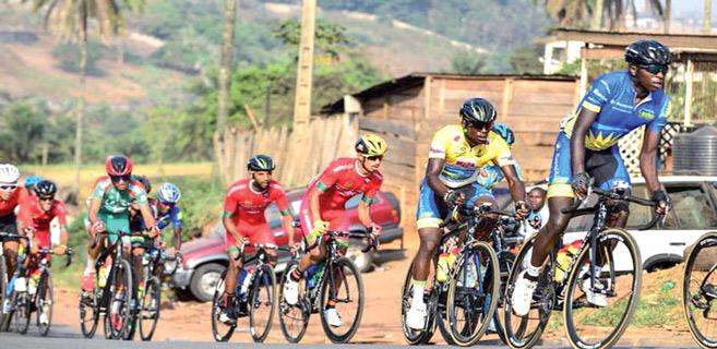Cyclisme : Perturbation dans le quotidien et le comportement des athlètes