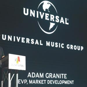 Casablanca : Universal Music Group ouvre ses locaux