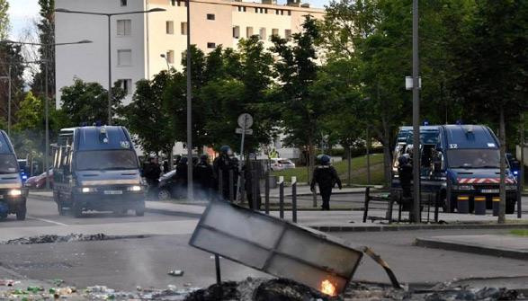 Dijon : quand une agression découle sur quatre jours de violences