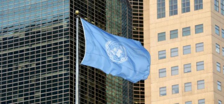 ONU : La flotte humanitaire tire le signal d'alarme