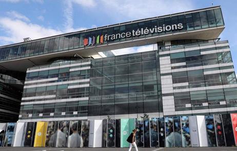 Médiamétrie-JT en France : L'Afrique assez peu couverte