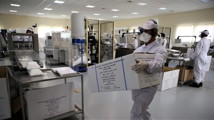 Les ministères de l'Intérieur et de l'Industrie appellent au strict respect des mesures préventives