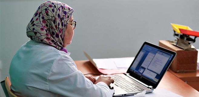 La numérisation du Maroc à pas d'escargot : Insuffisance d'infrastructures et de ressources humaines pour activer l'application 4.0