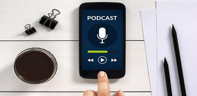Le podcast réinvente la radio… et la télé
