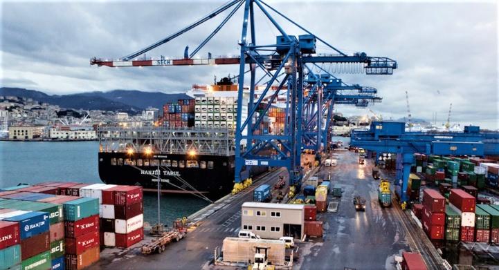 Contrôle des produits à l'import : Un nouveau système entre en vigueur