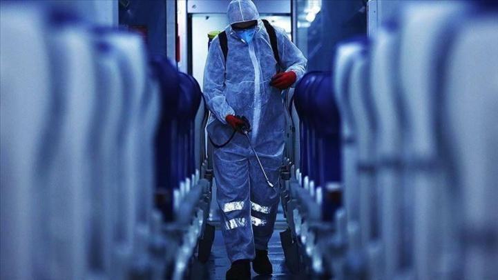 Compteur coronavirus : 563 nouvelles contaminations, un nouveau record battu