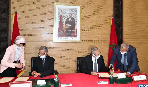 La langue amazighe bientôt intégrée dans le système judiciaire