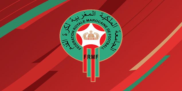 FRMF : Notre football, lui aussi, pense Covid-19 !