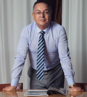 Lahcen Haddad, parlementaire Istiqlalien