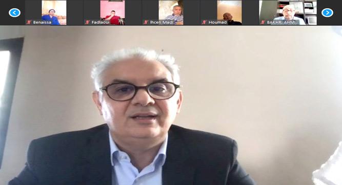 Réunion du Comité Central de l'Istiqlal : Nizar Baraka exhorte à une mobilisation profitable à l'ensemble des citoyens