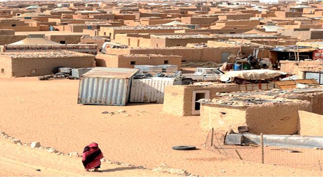 Affaire du Sahara : Les tribulations des dirigeants du Polisario et de l'Algérie en quête de survie