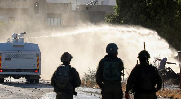 Annexion de la Cisjordanie : Manifestation à Bruxelles contre le plan israélien