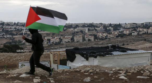 Palestine : Le projet israélien d'annexion «illégal»