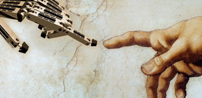 Parfaire le bio : Le posthumain dans l'imaginaire romanesque moderne