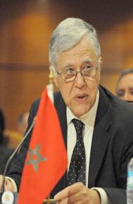 Abbas El Fassi