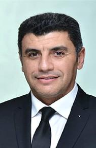Anouar Alaoui Ismaili