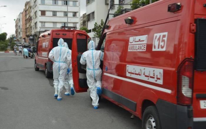 Compteur coronavirus : Le Maroc franchit le cap des 13.000 contaminations