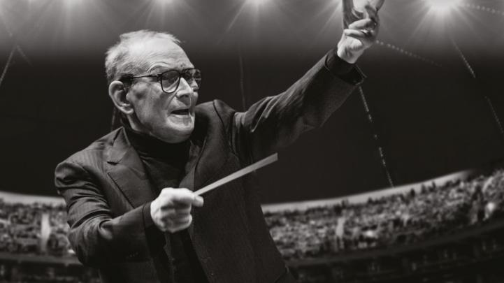 Le compositeur Ennio Morricone, est mort