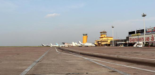 Transport aérien / Mesures sanitaires : Les Etats du continent interpellés, les compagnies en détresse