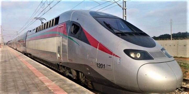 Le Royaume du TGV se fait une place dans le classement international