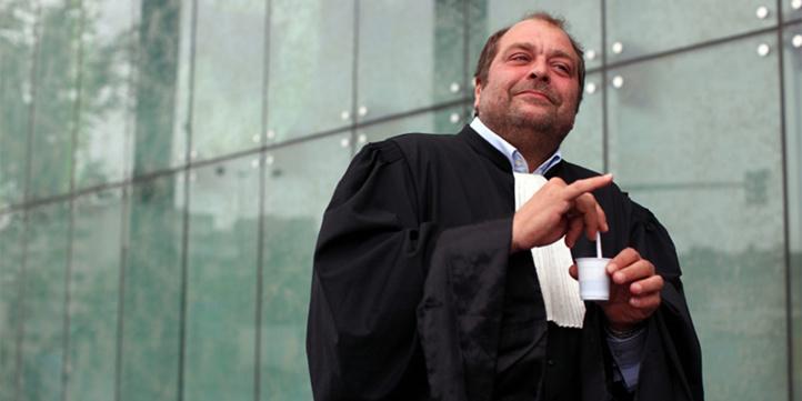 Qui est Eric Dupond-Moretti, le nouveau ministre de la Justice ?