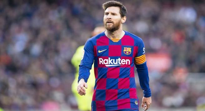 Liga : Le Barça a «l'obligation» de prolonger Messi