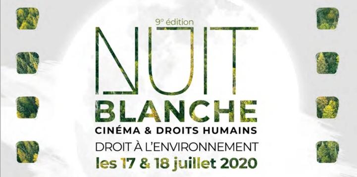 La nuit blanche du cinéma et des droits de l'Homme, une édition en réalité virtuelle