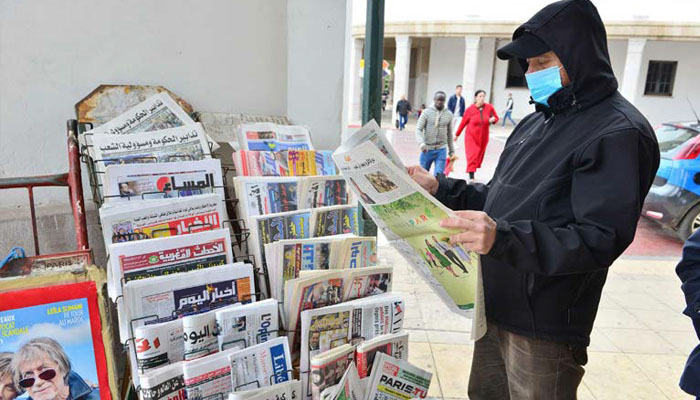 Covid 19: Le CNP évalue les pertes alarmantes du secteur de la presse